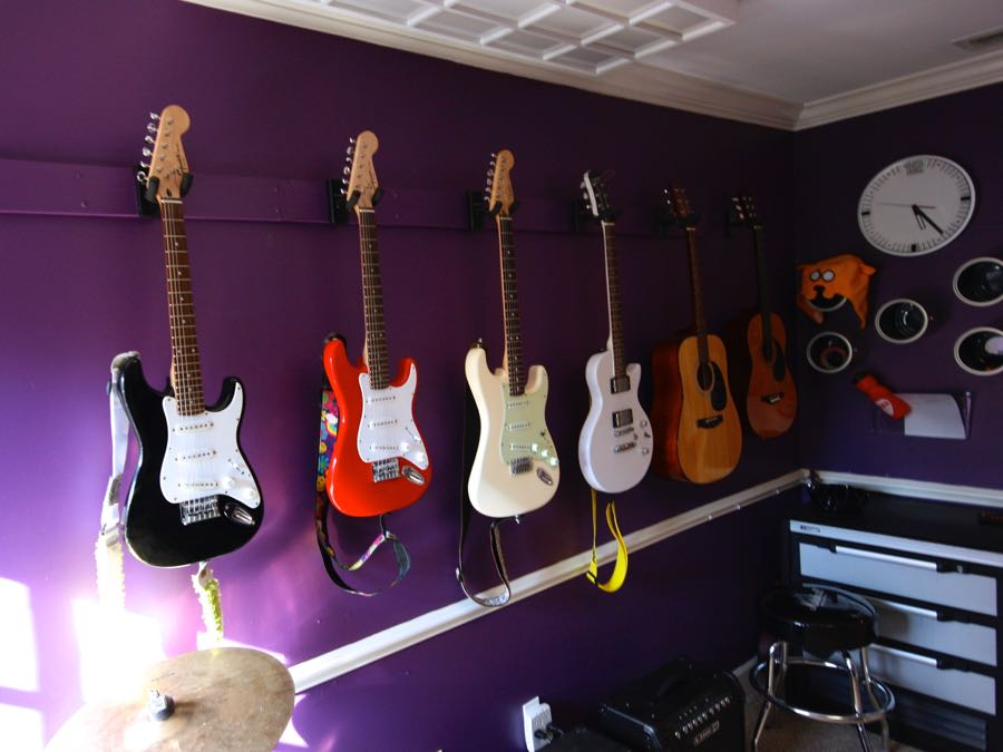 Music Lessons - Guitar | Voice | Piano | Drums | Bass - Roswell ...